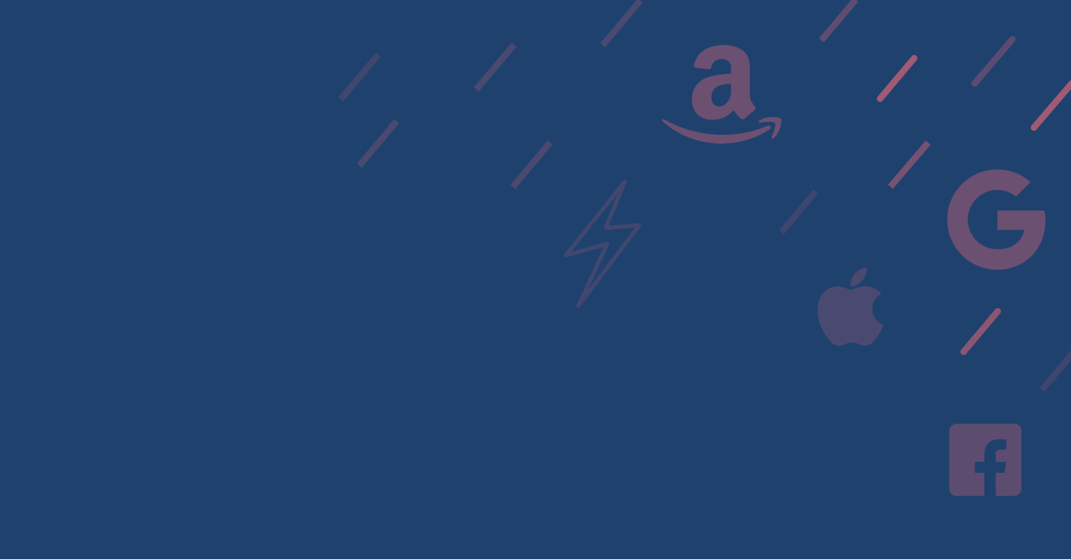 Piggyback the big guys: four ways to survive the storm in tech heaven