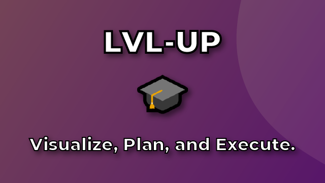 LVL-UP Course Package
