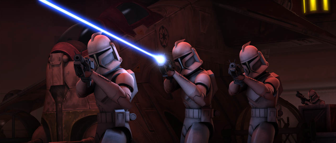 Star Wars 'The Clone Wars'