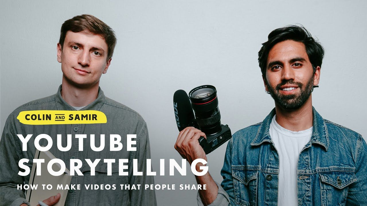 How to Make Videos People Share