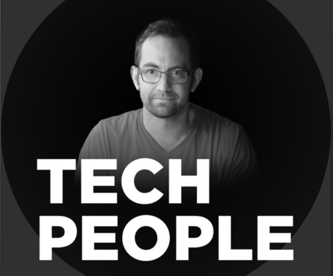 Tech People Podcast Interview