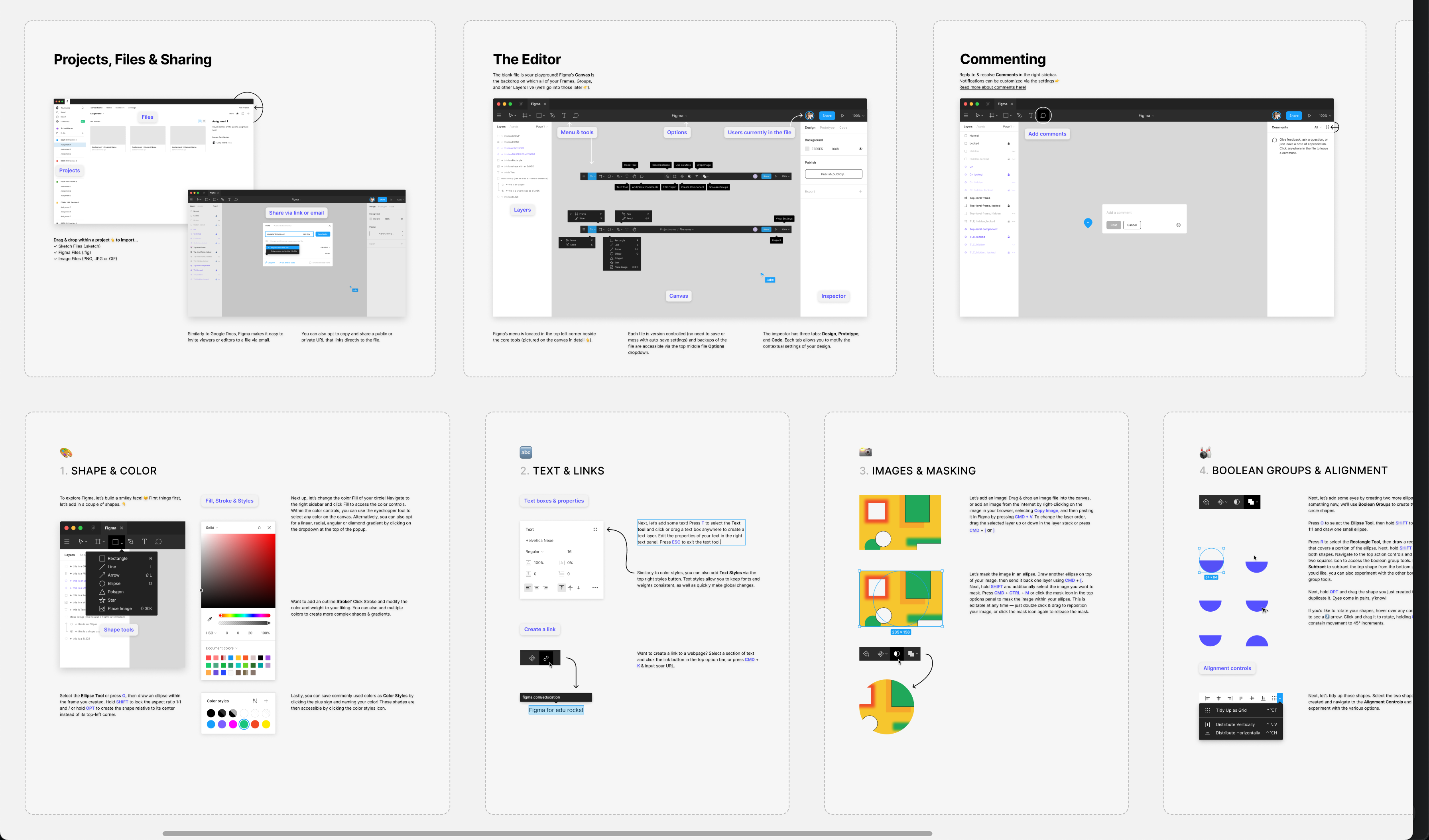 Intro to Figma by Figma