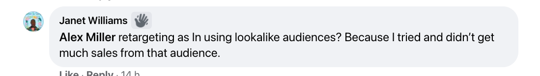 What's the difference between Facebook Lookalike Audiences and Retargeting?