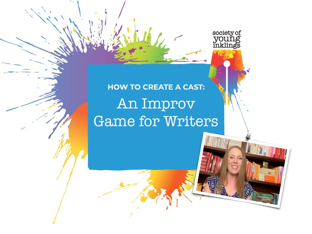 How to Create a Cast
