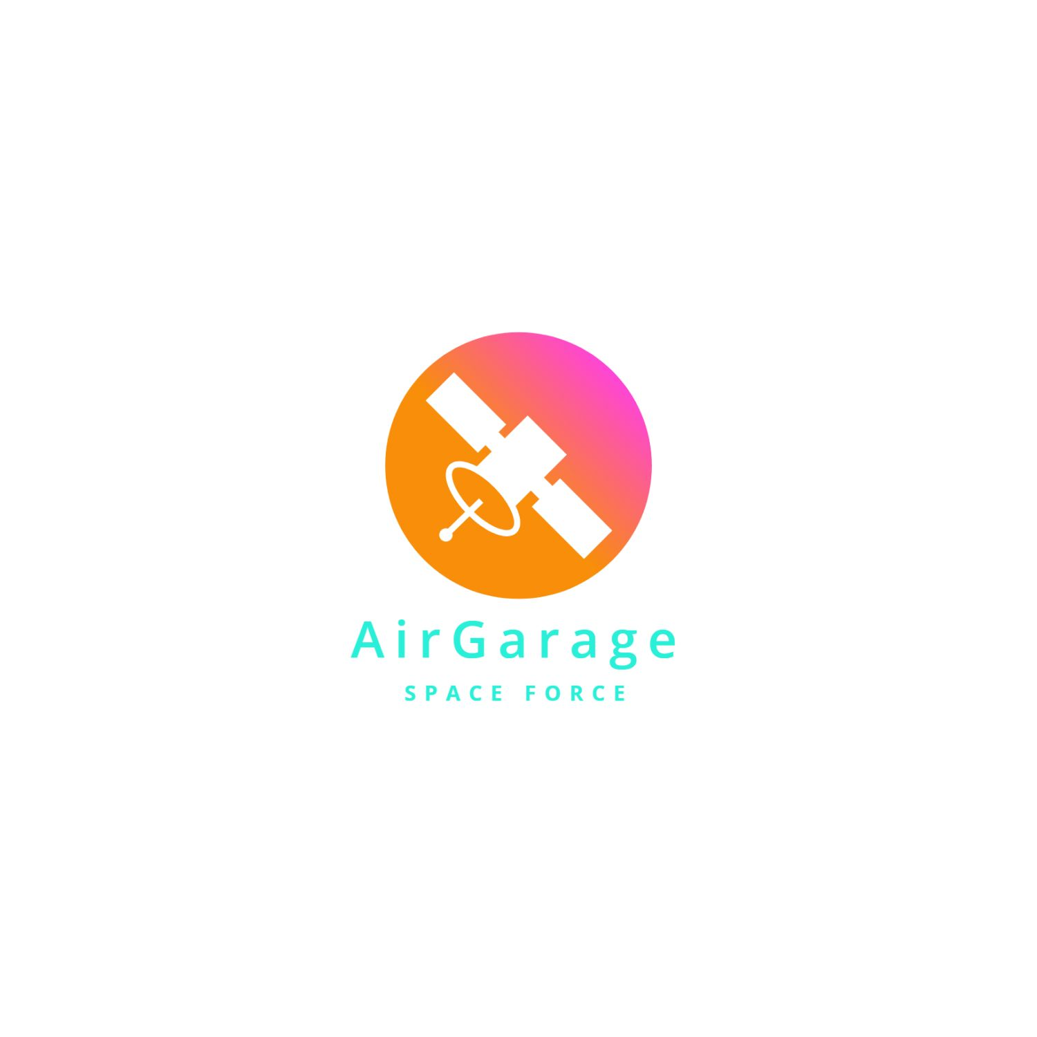 AirGarage Space Force